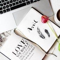 6 Alasan Cewek yang Suka Menulis Diari Adalah Pacar Idaman