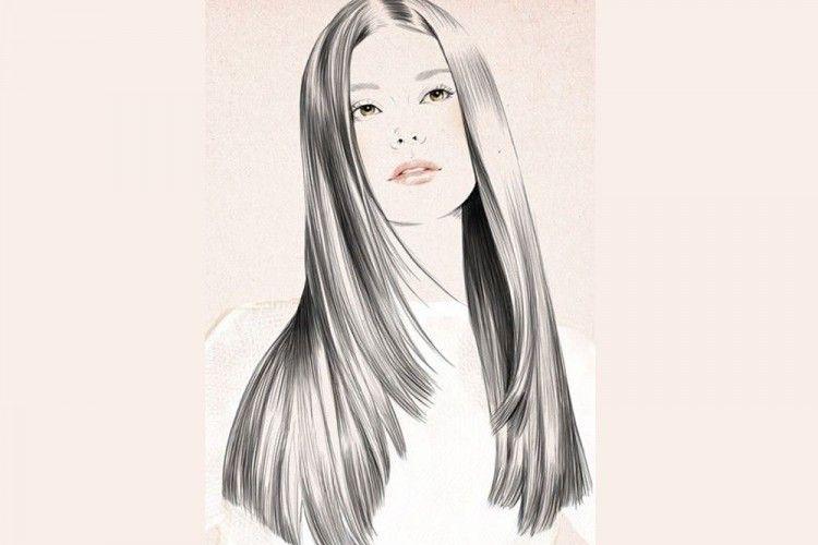 5 Cara Mencatok Rambut yang Benar untuk Hasil Maksimal