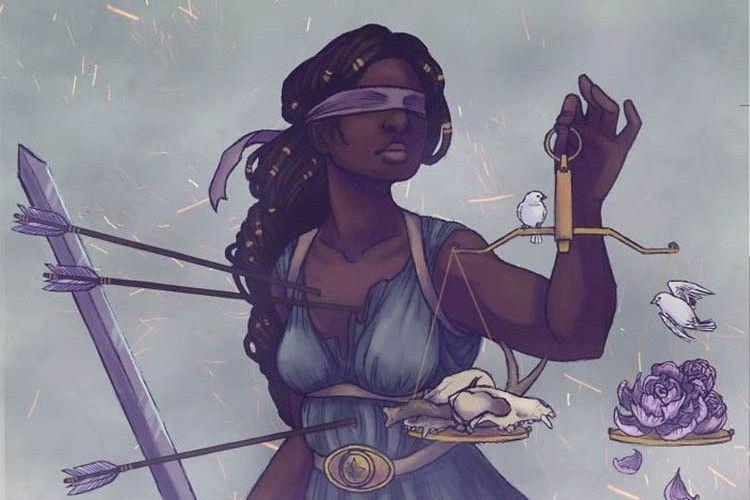 Seniman Ubah 12 Lambang Zodiak Ini Jadi Ilustrasi Penuh Makna