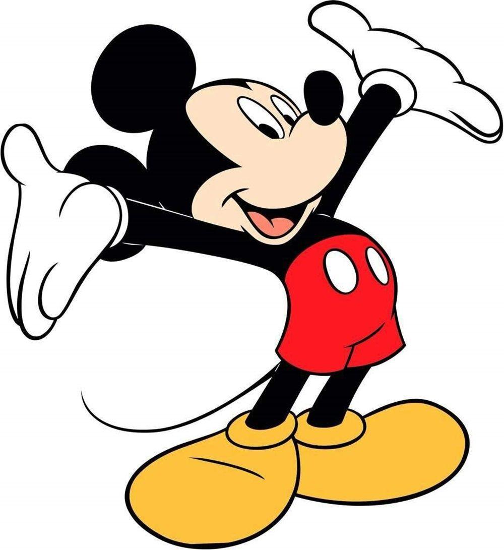 Berusia Puluhan Tahun, Ini 7 Fakta Mickey Mouse yang Belum Banyak Orang Tahu