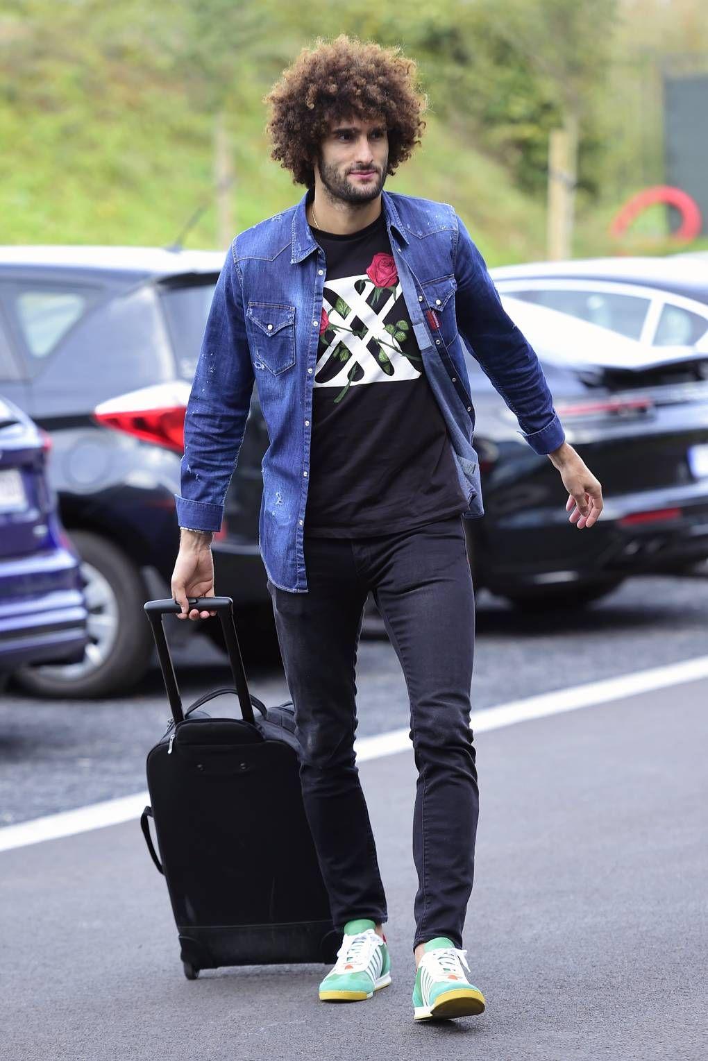 Piala Dunia 2018: 10 Pesepak Bola Paling Modis yang Bikin Hatimu Meleleh