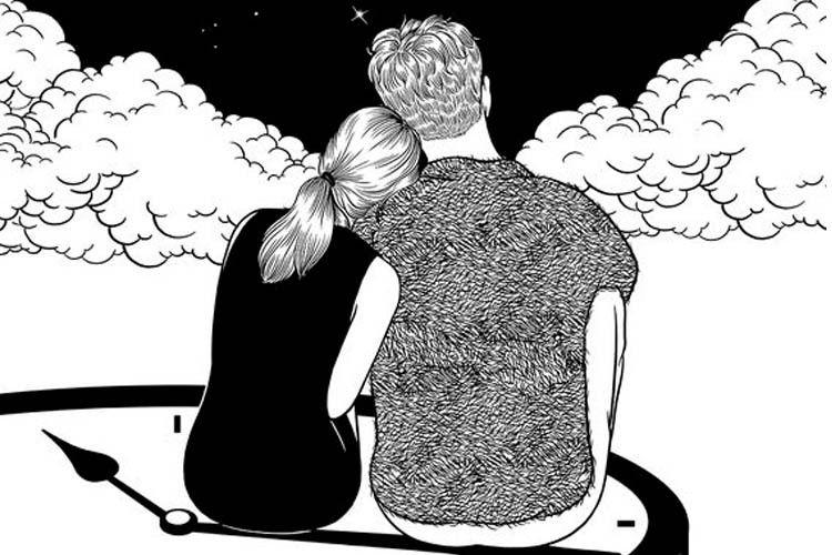 Pasangan LDR, Inilah yang Akan Kamu Rasakan Begitu Bertemu Si Dia