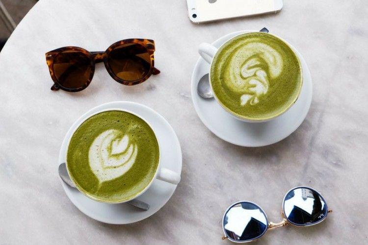 Ini 7 Manfaat yang akan Kamu Dapat dari Rutin Mengonsumsi Matcha