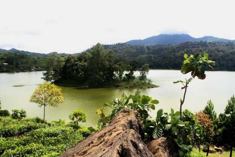 Tempat Wisata Terlaris yang Berada di Bandung Selatan