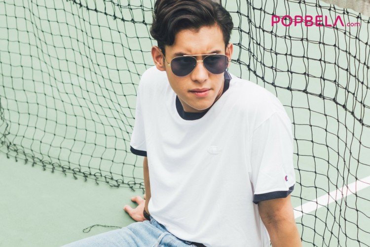 Soal Fashion, Ardhito Pramono pilih untuk Tampil Simpel