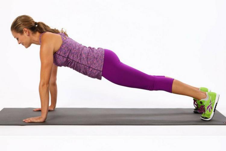 5 Gerakan Olahraga agar Tubuh Tetap Fit dan Sehat
