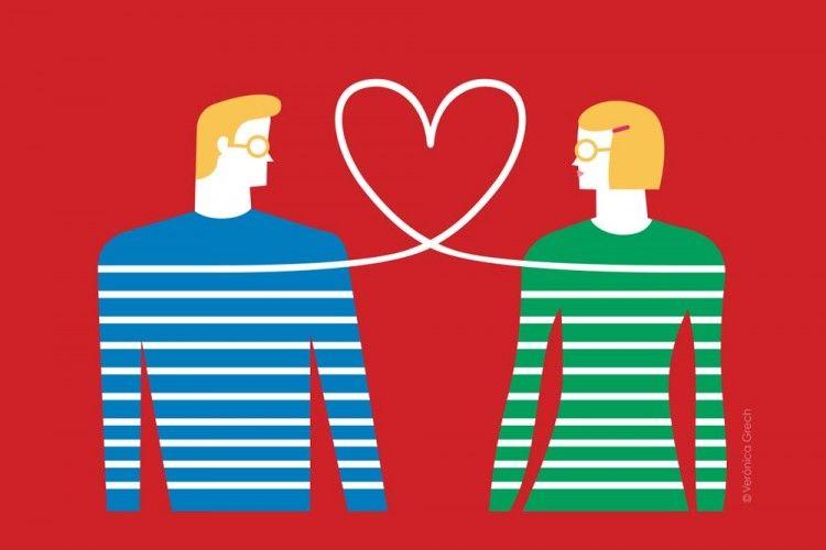 Yakin Pasanganmu Setia? Coba Uji dengan 13 Pertanyaan Ini