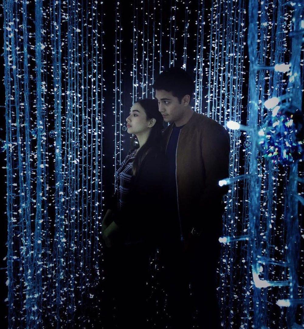 Penuh Drama, Ini 7 Fakta Hubungan Adzana Bing Slamet dan Rizky Alatas