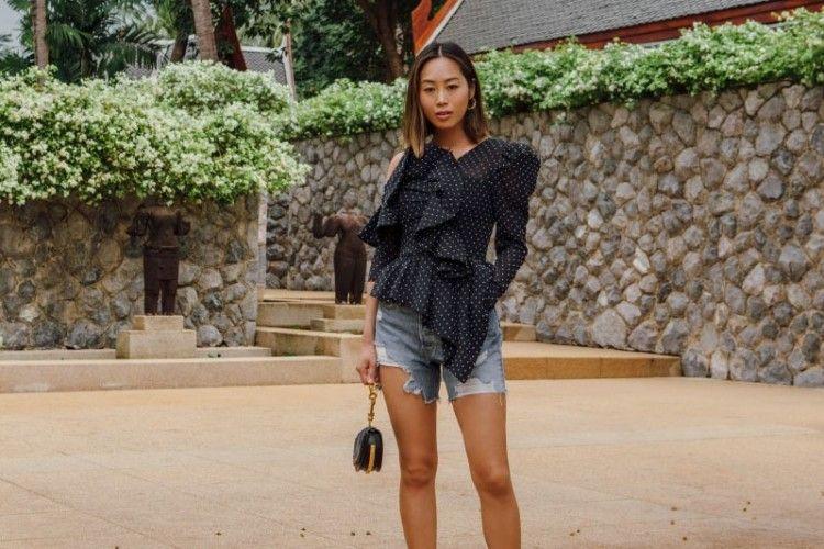 6 Inspirasi Outfit untuk Liburan Musim Panas