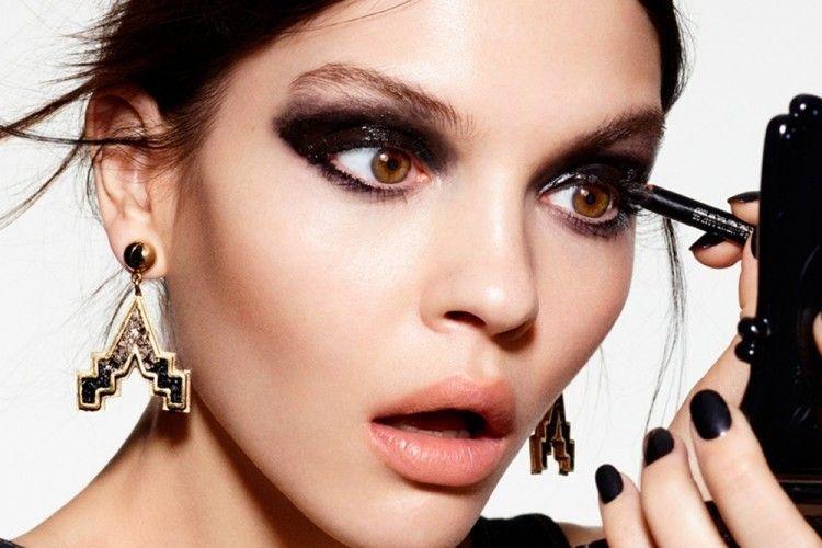 Ini 7 Tips Makeup untuk Kamu yang Memiliki Mata Sensitif