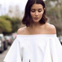 #PopbelaOOTD: Cantik dengan Dress Putih