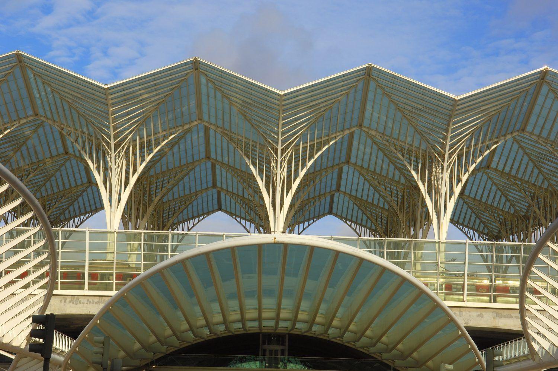 Ini Lho 7 Stasiun Paling Indah di Dunia
