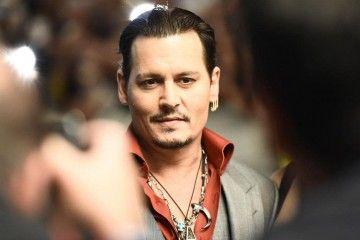 Depresi Pasca Cerai, Johnny Depp Habiskan Ratusan Juta untuk Alkohol