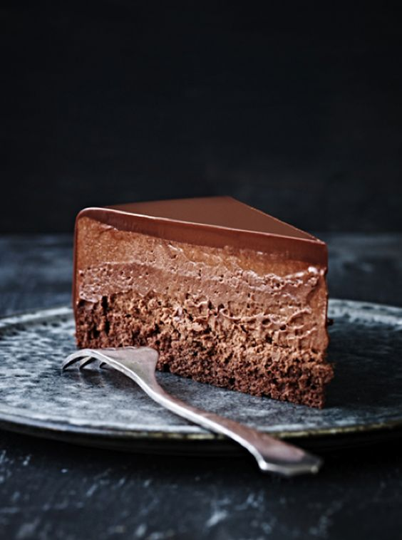 Deretan Olahan Cokelat yang Dijamin Membuatmu Ngiler