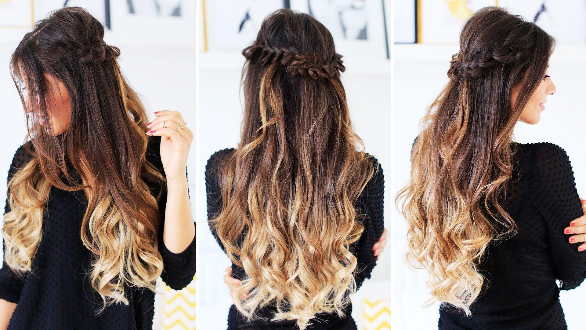 7 Tips Memilih Gaya Rambut yang Sesuai dengan Dress Favoritmu! 48fc77b960