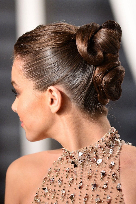 7 Tips Memilih Gaya Rambut Yang Sesuai Dengan Dress Favoritmu