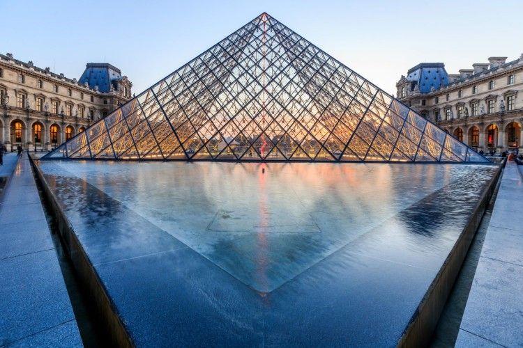 Ini Daftar 10 Museum Paling Populer di Dunia