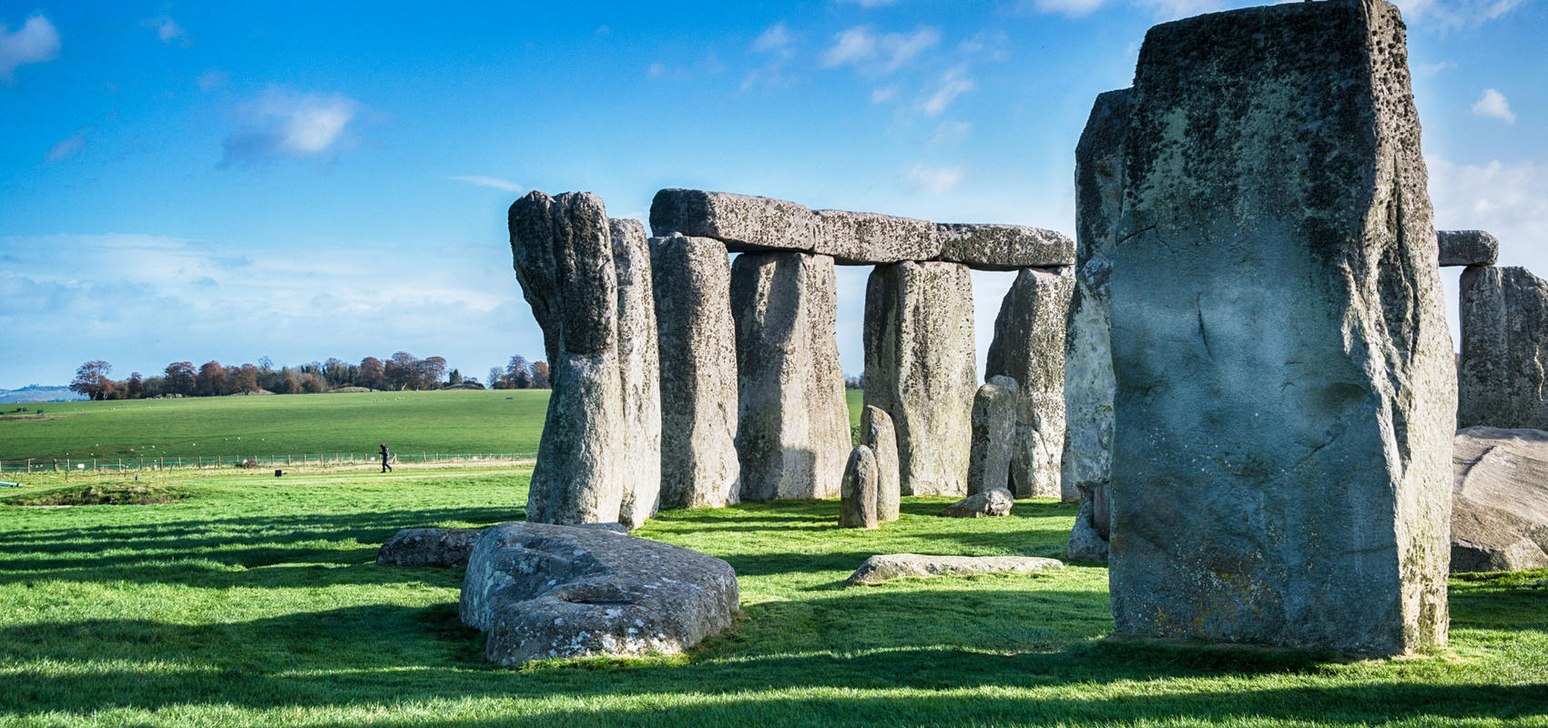 Menyimpan Misteri, Ini 5 Fakta Lain tentang Situs Stonehenge