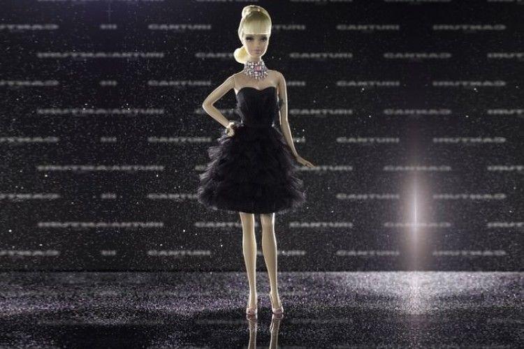 Ini Lho Deretan Boneka Barbie Termahal Di Dunia