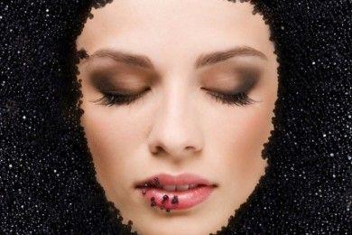 Merinding Ini 5 Perawatan Kecantikan Aneh Bikin Geli