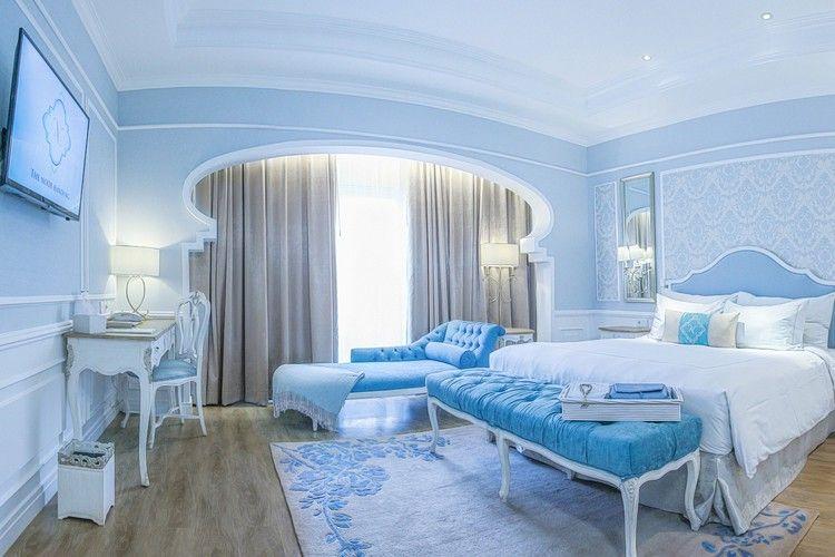 Murah Meriah, Ini 5 Hotel Unik di Bandung yang Cocok untuk Bulan Madu