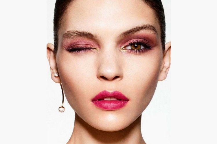 Buat yang Masih Pemula, Ini Tips Memakai Eyeshadow yang Bisa Kamu Coba