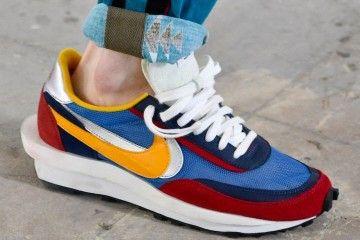 Nike Kembali Menggandeng Sacai Untuk Koleksi Sneakers Terbarunya