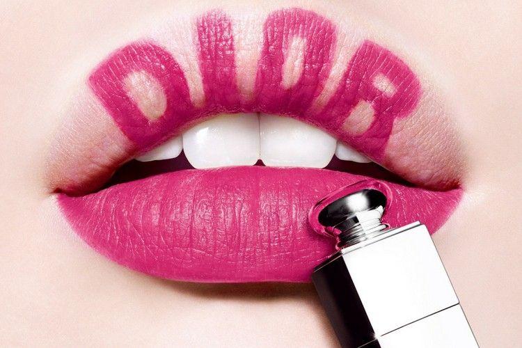 Dior Hadirkan Lip Tattoo yang akan Membuat Penampilan Semakin Memesona