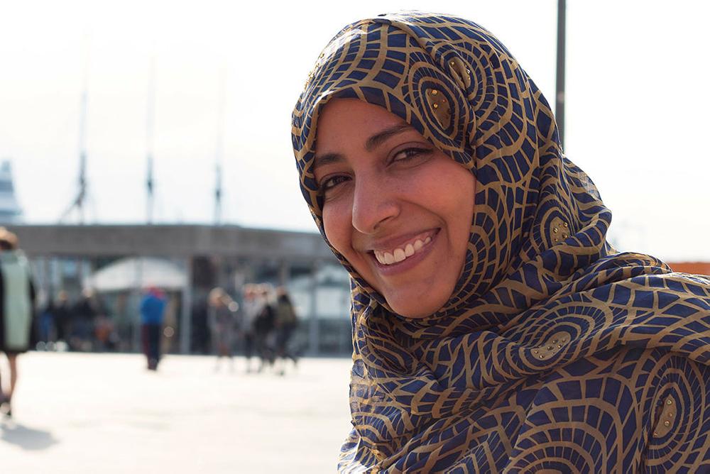 5 Aktivis Muslimah di Negeri Seberang yang Perjuangkan Kaum Minoritas