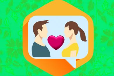 5 Cara PDKT Lewat Chat Ini Bikin Dia Nggak Sabar Nembak Kamu