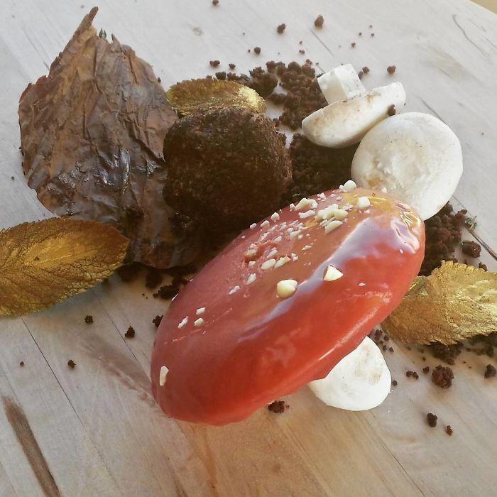 Berbentuk Aneh, 10 Benda ini Ternyata Dessert Lezat Lho!