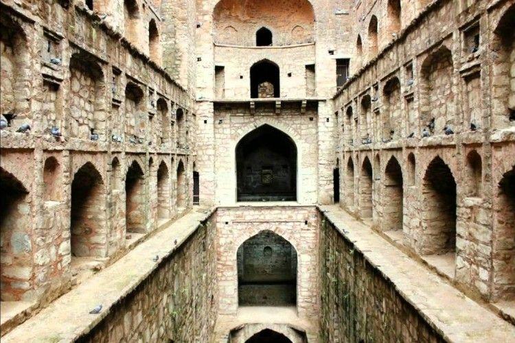 Nggak Nyangka, 7 Lokasi Wisata di India ini Ternyata Berhantu Lho!