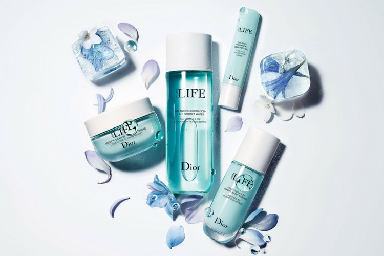 Hydra Life, Produk Perawatan Terbaru dari Dior untuk Wajah yang Lebih Lembap