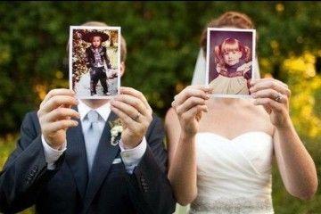 Keren! 11 Inspirasi Foto Pernikahan yang Lucu Ini Perlu Kamu Coba