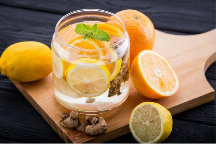 Ini 7 Minuman Yang Dapat Membantu Menurunkan Berat Badan