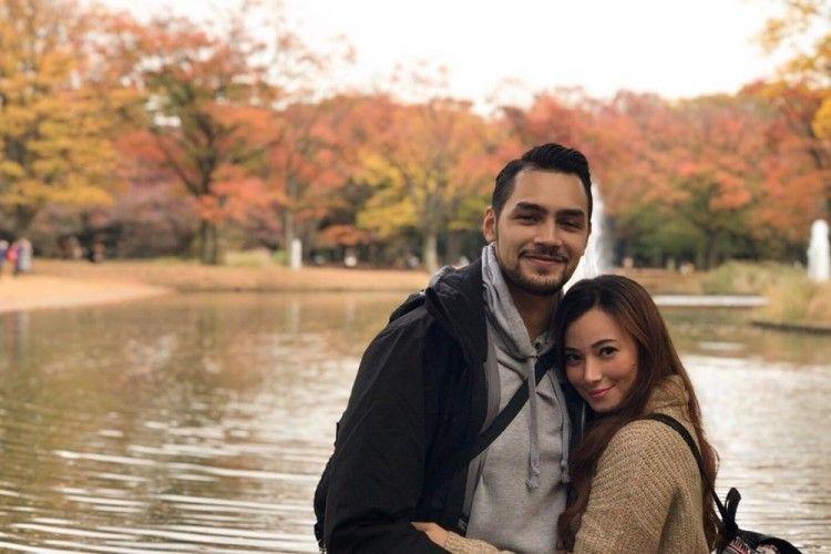 Penuh Liku, Begini Perjalanan Cinta Asmirandah dan Jonas Rivanno