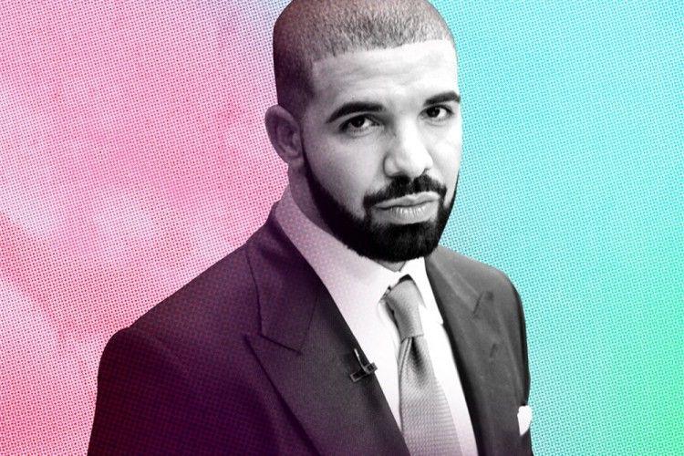 Heboh! Drake Akhirnya Akui Sudah Punya Anak di Album Terbarunya