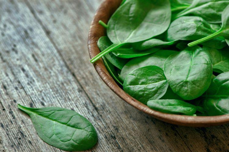 7 Sayuran yang Bisa Bantu Turunkan Berat Badan