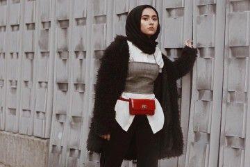 Keren! 5 OOTD Hijab Influencer Luar Negeri yang Wajib Kamu Ikuti