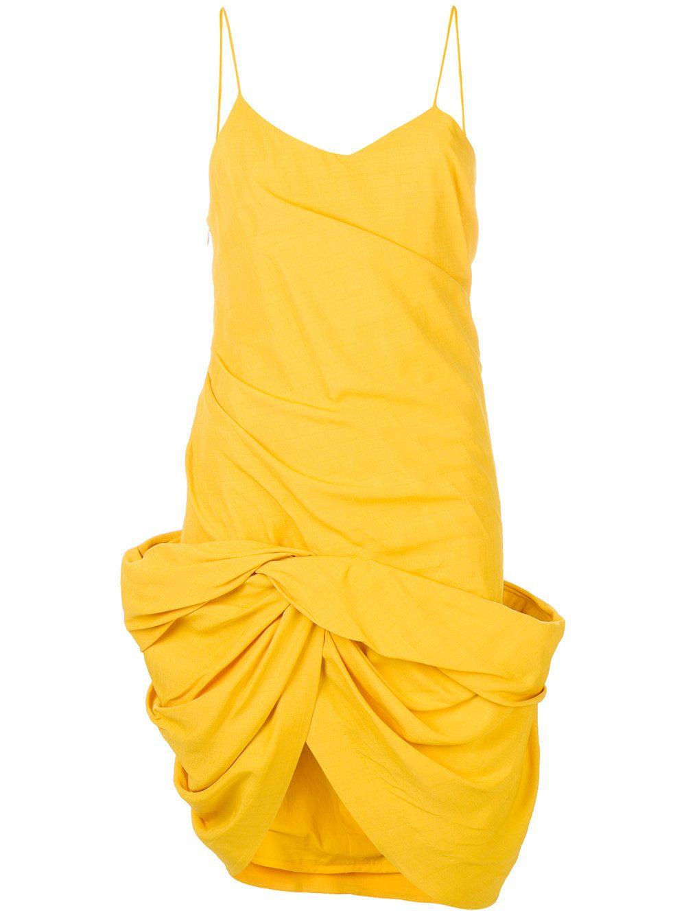 #PopbelaOOTD: Berani Pakai Kuning?