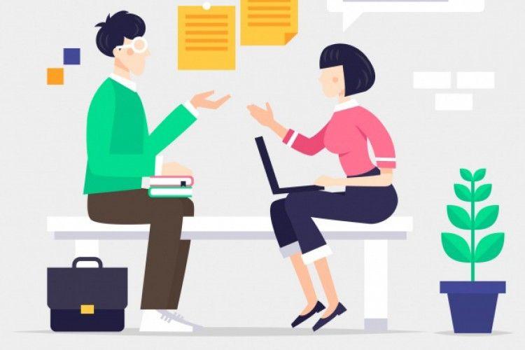 Baru Kenal? 10 Tips Memulai Percakapan Supaya Nggak 'Awkward'