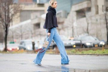 10 Celana Ini Berhasil Buat Tubuhmu Kelihatan Lebih Tinggi