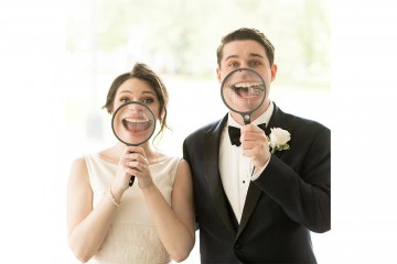 Konyol! 13 Foto 'Gagal' Saat Pernikahan Ini Akan Bikin Kamu Tertawa