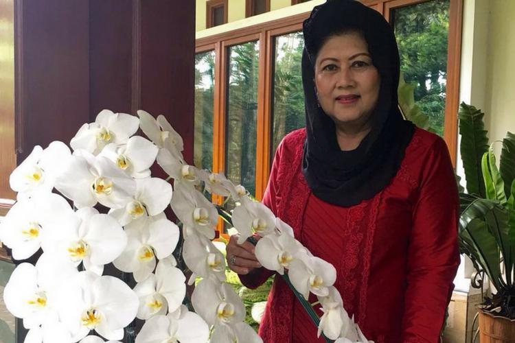 Jarang Diketahui Publik, Begini Cara Adaptasi Ani Yudhoyono Saat Jadi Ibu Negara