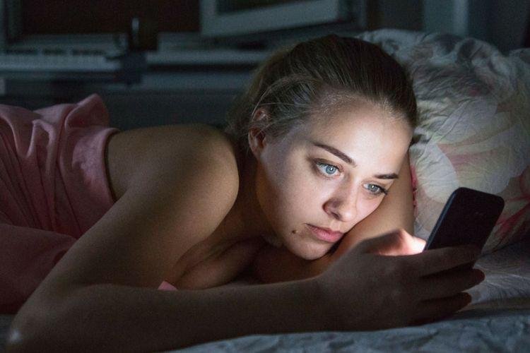 Agar Tidur Lebih Berkualitas, Hindari 7 Kesalahan Ini Yuk!