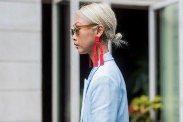 5 Inspirasi Gaya Rambut Tipis agar Terlihat Lebih Tebal