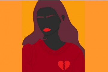 Mengapa Dada Terasa Sesak Saat Patah Hati? Ini Jawaban Peneliti