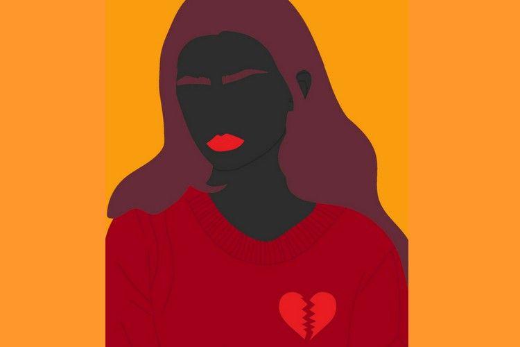 Mengapa Dada Terasa Sesak Saat Patah Hati Ini Jawaban Peneliti