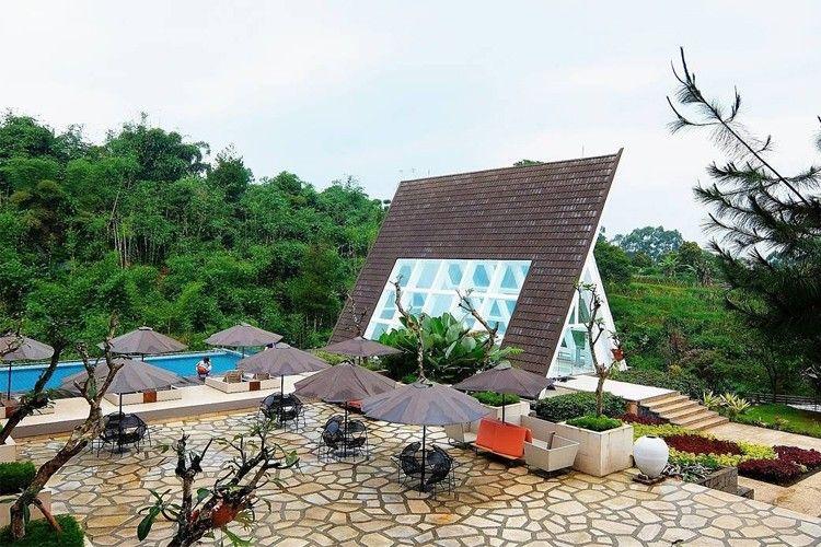 7 Tempat Lamaran Instagramable di Bandung