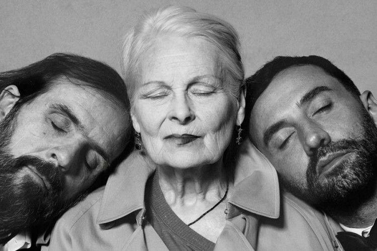 Ditangan Riccardo Tisci, Burberry akan Berkolaborasi dengan Vivienne Westwood